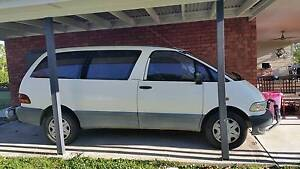 1999 Toyota Tarago Wagon Wingham Greater Taree Area Preview