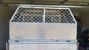 Dog cage dog box ute cage Caboolture Caboolture Area Preview