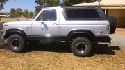 Ford Bronco Coorow Coorow Area Preview