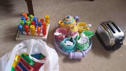 Toddler / young children toys