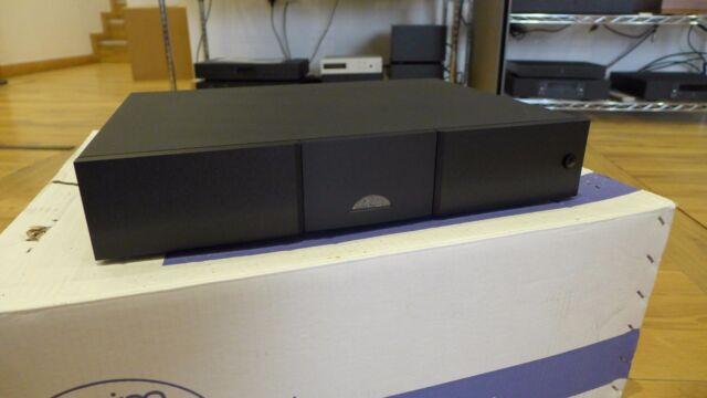 Naim Audio NAP 200 Analog Power Amplifier