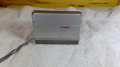 Hanimex 420 Sensor Disc Camera - Fully Working.