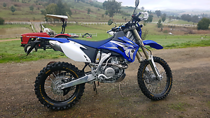 Yamaha 2011 LAMS approved Wr450f excellent condition Dandenong Greater Dandenong Preview