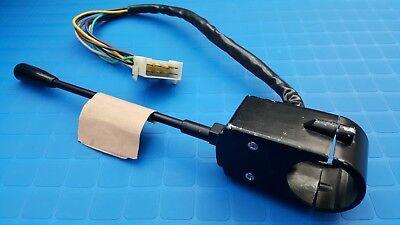 Mercedes Benz truck turn signal horn light switch 0035458324 0341810009