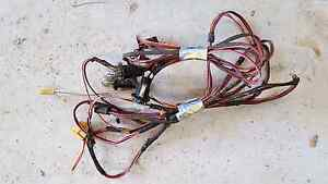 hr holden wiring harness cars vehicles gumtree holden hr rear wiring harness