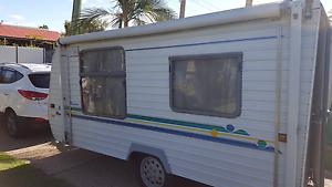 Weekender Caravan Bethania Logan Area Preview