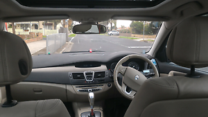 Luxury car,9 month Rego, fuel efficient, Uber West Footscray Maribyrnong Area Preview