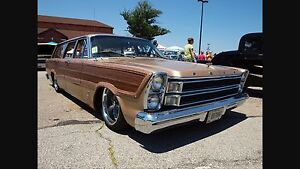 1966 COUNTRY SQUIRE WANTED