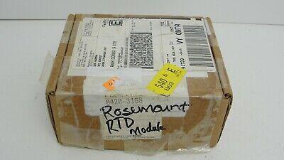 Rosemount 148hnnan0 Temperature Transmitter 148