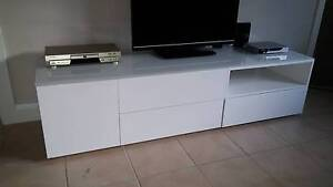 TV cabinet --Brand New & 50% off Gordon Ku-ring-gai Area Preview