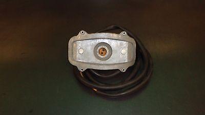 New NOS OEM Nash Parking Light Lamp Housing & Wiring Napdi 22507 1952 1953 1954