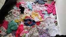 Baby girls bundle 000 Craigieburn Hume Area Preview