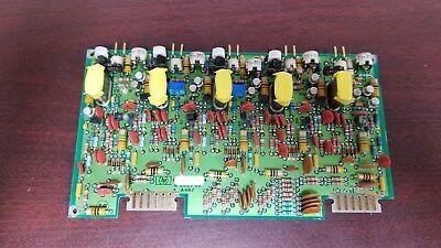Hp 85662-60266 Board For Spectrum Analyzer Display