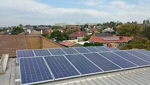 Fully Installed premium solar system from $3,600 only Ringwood Maroondah Area Preview