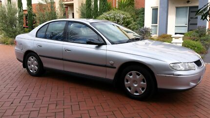 2001 Holden Commodore VX series 2 Mordialloc Kingston Area Preview