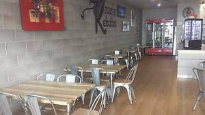 DINE IN /TAKEAWAY KEBAB STORE Mackay Mackay City Preview