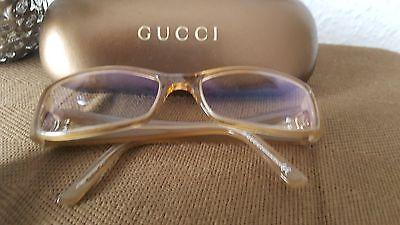 ORIG. * GUCCI * Brille/Brillengestell GG 3094 Heute 10 % Rabatt beim Kauf!