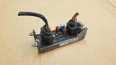 2003 - 2010 Audi A8 S8 Regulator Control Blower Hvac Fan Resistor 4E0820521 OEM