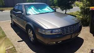1998 Cadillac Seville SLS. Lawnton Pine Rivers Area Preview