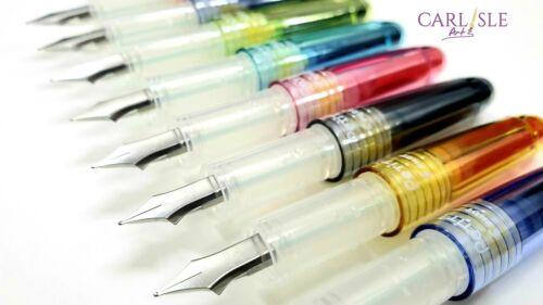 Pilot Petit1 Fountain Calligraphy Pen - Choose Your Colour