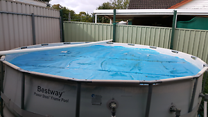 Swimming pool Holden Hill Tea Tree Gully Area Preview