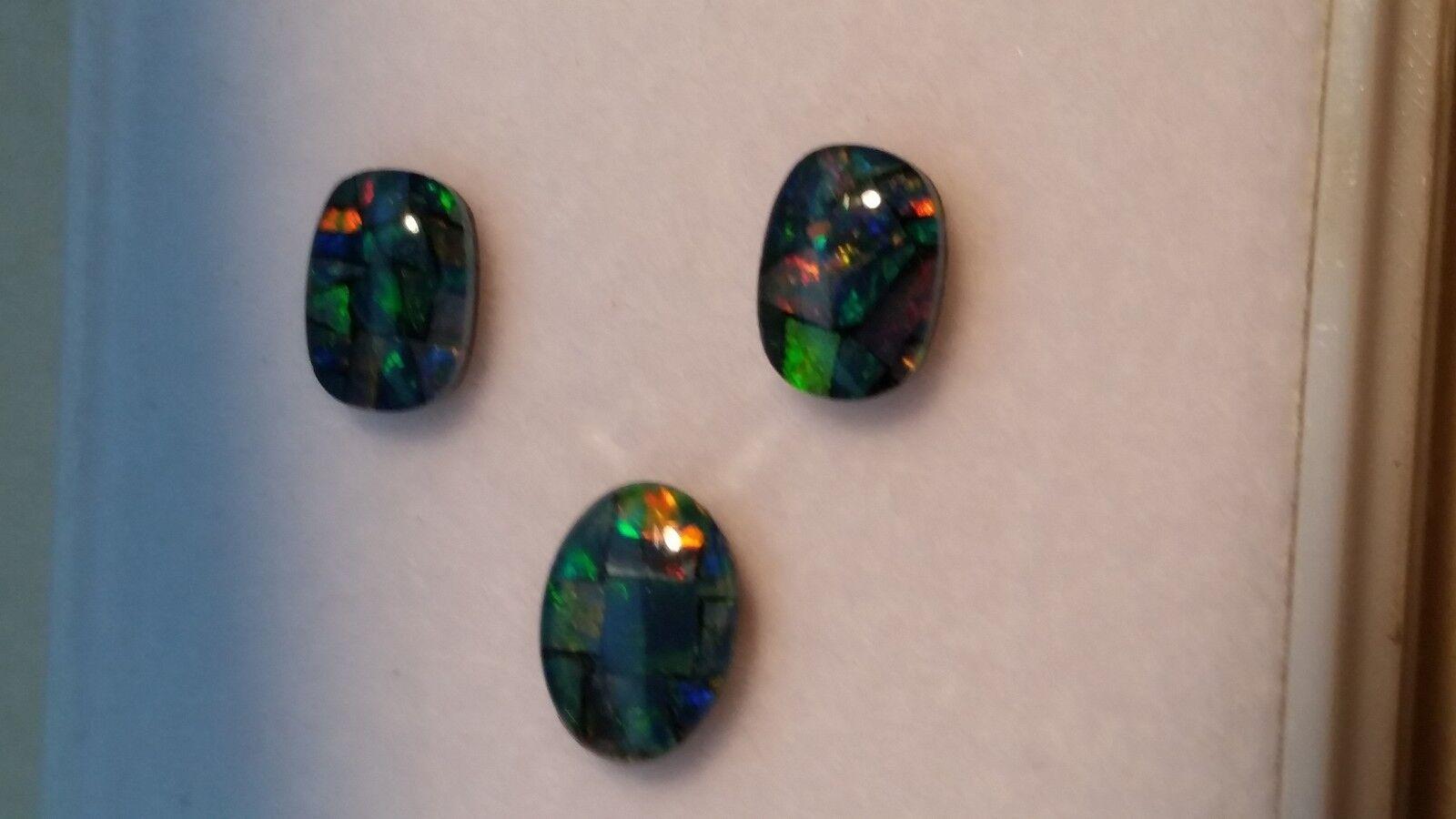BNB gems and pendants