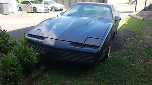 1982 pontiac trans am project car Ferntree Gully Knox Area Preview