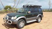 Toyota Landcruiser Prado VX Grande 7 seater 1997 Sellicks Beach Morphett Vale Area Preview