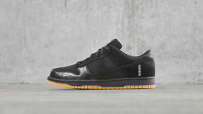 NIKE DUNK LOW THE BASEMENT SIZE 6