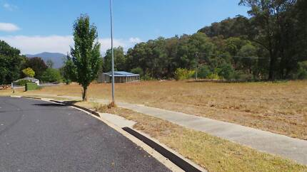 BUY NOW BEFORE YOU CAN'T AFFORD TO BUY LATER!!!! Khancoban Tumbarumba Area Preview