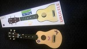 Ready Ace Ukulele Hillarys Joondalup Area Preview
