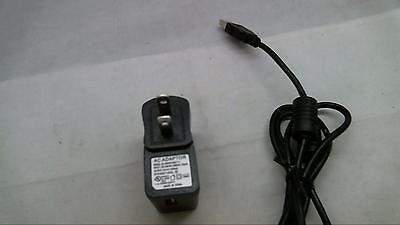 Wall charger AC Power adapter for BLJ5W050100U-U 5V 1.0A