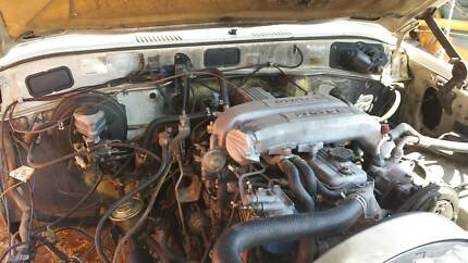 Toyota landcruiser 12ht engine suit 60, 70 series Toowoomba 4350 Toowoomba City Preview