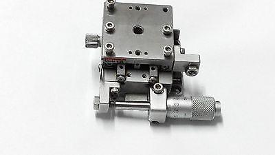 Sigma Koki Xy Table 40x40mm