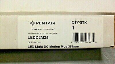 Hoffmanpentair Ledd2m35 26083 Led Light Kit For Enclosures Magnetic Nib