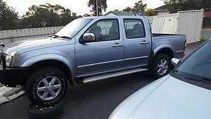 Holden rodeo Ingle Farm Salisbury Area Preview