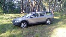 2001 Volvo V70 Cross Country (XC70) Bowral Bowral Area Preview
