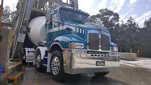 Agi Driver Wanted. (Job, Truck Driver, HR license) Woolgoolga Coffs Harbour Area Preview