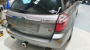 Subaru liberty 2005 sti parts wrecking