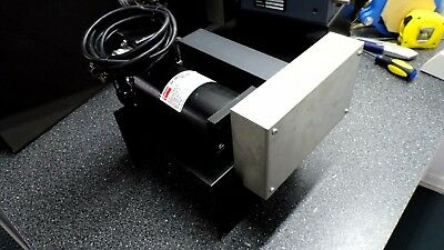 Columbus Instruments Modular Treadmill Motor Assembly With 21 Ratio Gear Box
