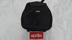 APRILIA SHIVER 750 ABS 2011 TANKRUCKSACK GEPÄCKTASCHE TANK TASCHE #R1030