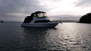 Cruising  yacht wanted for swap. Wallacia Liverpool Area Preview
