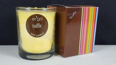 ERGO Soy Candle--Large 7 oz -