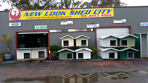 Dog kennels Barnsley Lake Macquarie Area Preview