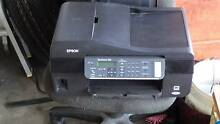 EPSON 435 WORKFORCE PRINTER Warwick Farm Liverpool Area Preview