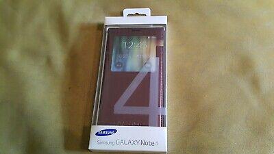 Usado, Official Genuine New Samsung Note 4 S View Cover comprar usado  Enviando para Brazil