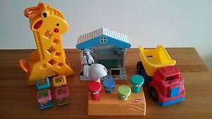 Baby / toddler toy - $10 for all or can be sold separately Victoria Park Victoria Park Area Preview