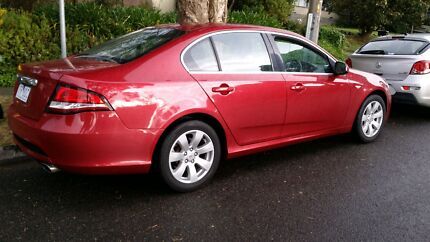 Car with driver available in evening  Pascoe Vale Moreland Area Preview