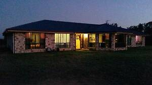 LARGE home & sheds on 50 acres.. calling all OWNER TRUCK DRIVERS! Tiaro Fraser Coast Preview