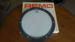 Remo Practice pad (Stand Optional)